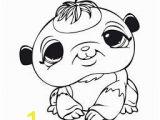 Littlest Pet Shop Coloring Pages Online Free Quirky Artist Loft Littlest Pet Shop Free Printable