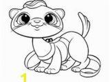 Littlest Pet Shop Coloring Pages Panda Printable Littlest Pet Shop Coloring Page Frog Printable Coloring