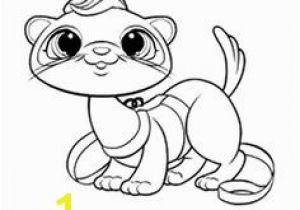 Littlest Pet Shop Coloring Pages Panda Printable Littlest Pet Shop Coloring Page Frog Printable Coloring
