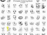 Littlest Pet Shop Horse Coloring Pages Littlest Pet Shop Free Printable Coloring Book 55 Pages
