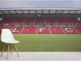 Liverpool Fc Wall Mural Liverpool Fc Anfield Stadium Wallpaper Mural