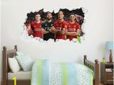 Liverpool Fc Wall Mural Liverpool Wall Stickers Zeppy