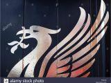Liverpool Fc Wall Murals Uk Liverpool Fußballverein Stockfotos & Liverpool Fußballverein