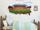 Liverpool Fc Wall Murals Uk Liverpool Wall Stickers Zeppy