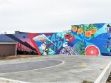 Local Wall Mural Painters Eastside Murals – Nashville Public Art