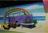 Local Wall Mural Painters Wall Mural Local Artist Joe Green Picture Of Kahunaos