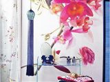 Locker Room Wall Murals as Seen Living Etc Apr 15 April Flowers Mural Trunk Archive