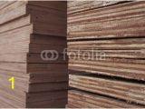 Log Cabin Wall Mural Plywood Texture Slab Wall Mural