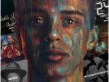 Logic Mural 66 Best Logic Rapper Images