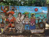 """Logic Mural La Photo """"souvenir"""" Le Chateau Des Enigmes De Pons Pons"""