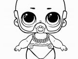 Lol Coloring Pages for Kids Lil T Custom Lol Doll Coloring Page
