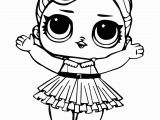 Lol Coloring Pages for Kids Lol Surprise Dolls Coloring Book Hd