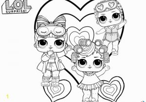 Lol Coloring Pages to Print for Free Cute Lol Coloring Pages Free Printable Coloring Pages
