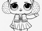 Lol Doll Coloring Pages Printable Niku Coloring Juli 2017