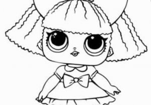 Lol Doll Little Sister Coloring Pages Pin by Shelly Miller On Cookies In 2020 with Images