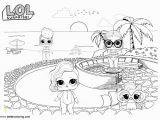 Lol Doll Pets Coloring Pages Lol Pet Coloring Sheet Joe Blog