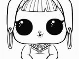 Lol Doll Pets Coloring Pages Lol Pets Coloring Book Free Printable Bunny Wishes