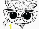 Lol Doll Pets Coloring Pages Lol Surprise Doll Coloring Pages Pets