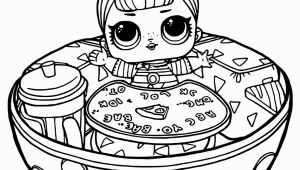 Lol Dolls Coloring Pages to Print 40 Free Printable Lol Surprise Dolls Coloring Pages