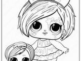 Lol Omg Doll Coloring Pages 93 Best Lol Dolls Images