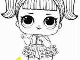 Lol Omg Doll Coloring Pages Die 80 Besten Bilder Von L O L Suprise
