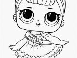 Lol Surprise Doll Coloring Pages Printable 27 Wonderful Of Lol Coloring Pages