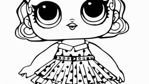 Lol Surprise Dolls Free Printable Coloring Pages 30 Free Printable Lol Surprise Doll Coloring Pages