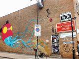 London City Wall Murals London Street Art