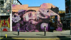 London City Wall Murals Street Art Utopia Street Art In Brick Lane London