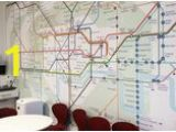 London Underground Wall Mural 32 Best Wall Murals Fice Wall Paper Images