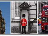 London Underground Wall Mural Woodland Arts Diy High Definition London Telephone Booth