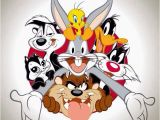 Looney Tunes Wall Murals Bugs Bunny Looney Tunes Cartoon
