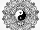 Lotus Flower Mandala Coloring Pages Printable Best Lotus Flower Mandala Coloring Pages Design