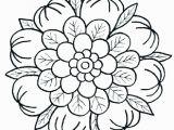 Lotus Flower Mandala Coloring Pages Printable Lotus Flower Coloring Page Lotus Flower Coloring Page