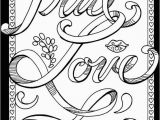 Love True Love Coloring Pages for Adults Valentine Coloring Pages Best Coloring Pages for Kids