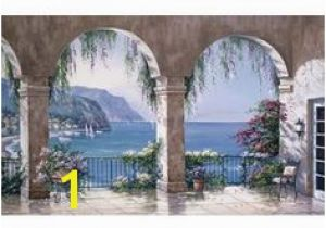 Lowes Wallpaper Murals 22 Best Italian Decor Images