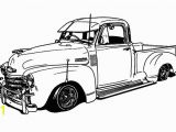 Lowrider Truck Coloring Pages Image Chevy Car Coloring Pages Chevy Coloring Pages Impala