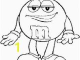 M M Candy Coloring Pages 34 Best M&m Can S Images On Pinterest