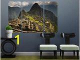 Machu Picchu Wall Mural Die 32 Besten Bilder Von Triptychon Bilder