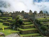 Machu Picchu Wall Mural Eurographics Machu Picchu Inca Architecture Multi