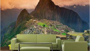 Machu Picchu Wall Mural Fotomurales Machu Picchu