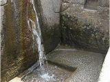 Machu Picchu Wall Mural O Sistema De Gest£o Da água Em Machu Picchu é Magistral Há