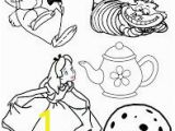 Mad Hatter Hat Coloring Page 101 Best Line Drawing Images In 2018