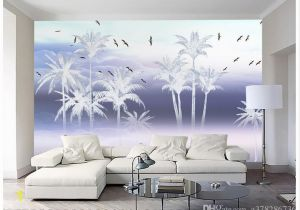 Made to Measure Wall Murals 3d Wallpaper Custom Wall Murals Wallpaper Mural Coconut Trees