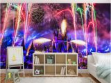 Magic Kingdom Wall Mural Disney Wall Murals