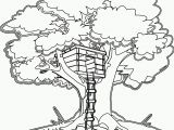 Magic Tree House Coloring Pages House Free Clipart 189