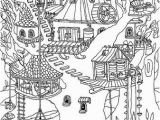 Magic Tree House Coloring Pages Mr Mctutts Tree House Flickr Sharing