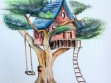 Magic Tree House Coloring Pages Pin by Emma David On Art رسم