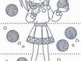 Magical Doremi Coloring Pages Magical Doremi Coloring Pages Awesome Ojamajo Doremi Coloring Pages