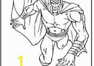 Magneto Coloring Pages 20 Best X Men Images On Pinterest